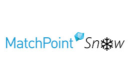 Logo MatchPoint Snow